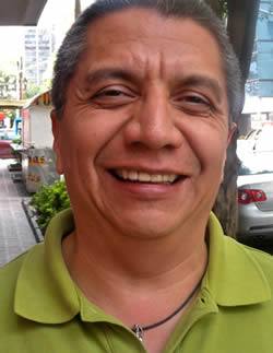 Pedro Hernandez. The effect of my first Laughter Yoga session was profound, almost similar to some of the rare experiences I have had during either Hatha Yoga or meditation classes in 30 years of practice.
